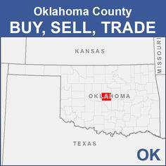 Oklahoma County Buy, Sell, Trade - OK Miss Oklahoma, Kansas, Stuff For Free