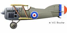 Vickers F.B.16