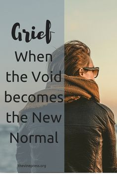 The top-viewed post from week 112 of the SHINE Blog Hop is: Grief: When the Void Becomes the New Normal by The Vine Press.