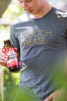 There's nothing better than a well-mannered booch. Probiotic Drinks, Live Your Truth, Kombucha, Live For Yourself, Life Is Good, Brewing, Beverages, Wellness, Pure Products