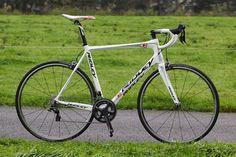 Ridley Fenix Classic Ultegra road bike