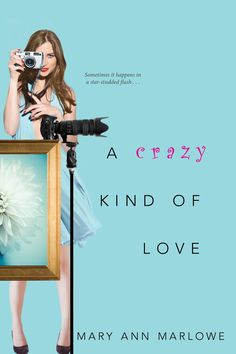 A Crazy Kind of Love (Flirting with Fame) by Mary Ann Marlowe. In this irresistible new novel by Mary Ann Marlowe, one woman's up-close and sexy encounter with a tabloid sensation reveals the dizzying--and delicious--dilemma of dating in the spotlight . . . Celebrities hold zero interest for photographer Jo Wilder. That's a problem, since snapping pics of the stars is how the pretty paparazza pays the rent. So when Jo attempts to catch a money shot atop the broad shoulders of a helpful...