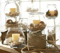 Simple Sea Shell Crafts crafty-ideas