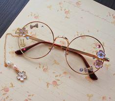Sweet Elegant Lolita Glasses