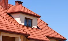 If you think your roof needs a repair or replacement, contact The Roofers. Call our professionals to discuss the overall condition of your roof to find out the best solution and free estimate available to you. Roofing Companies, Roofing Services, Roofing Contractors, Flat Roof Vents, Home Window Repair, Roof Leak Repair, Clay Roof Tiles, Residential Roofing, Roof Installation