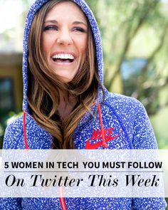 5 Women in Tech You Must Follow on Twitter | Levo League