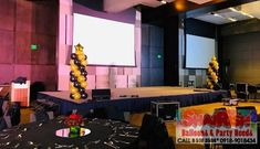 Christmas Party, at The Ballroom, New World Hotel, Makati #xmasparty #ShaiRishBalloons Balloon Pillars, Xmas Party, Makati, Stage Design, Balloons, Christmas Decorations, Set Design, Globes, Scenic Design