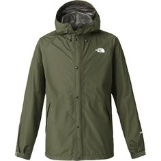 the north face standard jacket