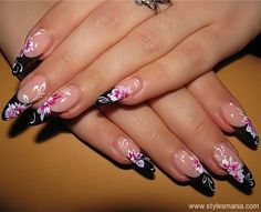 nail art designs 2013 - Google Search