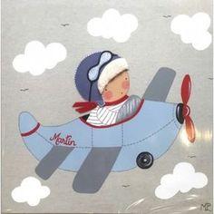use dog and cat motorcycle stamp on white felt (Cuadro Niño Avión Azul y Rojo) Baby Applique, Baby Embroidery, Baby Nursery Art, Baby Room, Cartoon Boy, Dibujos Cute, Kids Birthday Cards, Cross Stitch Baby, Watercolor Animals