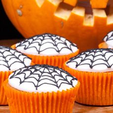 Tolle Halloween Dekore - jetzt bei uns!