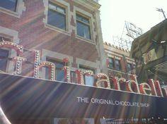 Ghirardelli Square - San Francisco, CA