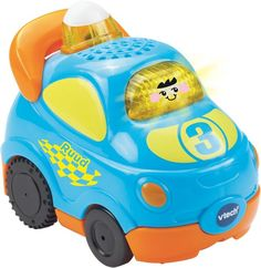 VTech Toet Toet Auto's Ruud Raceauto - RC Auto