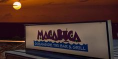 Macabuca is Grand Cayman's premier ocean front tiki bar. Located in West Bay, on the North West point of the Island, Macabuca is the place to be for all of your rest and relaxation needs. Stop in for lunch or a casual dinner and enjoy the best view the Caribbean has to offer. Sunsets at the Tiki bar have improved with our daily happy hour from 5 until 7. Grand Cayman Island, Cayman Islands, Cayman S, Rest And Relaxation, Casual Dinner, Family Adventure, Cool Bars, Packing Tips, Grills