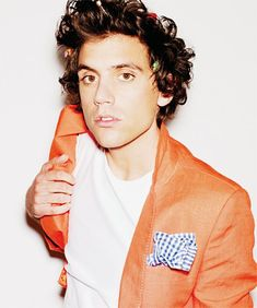 Mika has had his latest album, The Origin of Love, out for a few weeks now, but it looks like no-one in the UK is aware of this. Description from divinevarod.com. I searched for this on bing.com/images