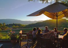 California: Napa Wine Country - America's Best Road Trips from Food & Wine