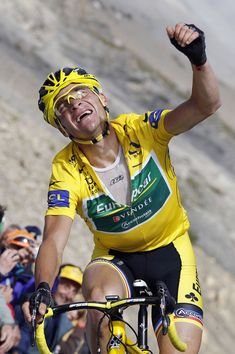 Galibier Serre-Chevalier | Thomas Voeckler | 21 07 2011