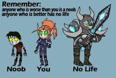 When gaming, remember...