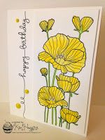 Always Playing with Paper: The Challenge #35 {Inspiration Challenge}