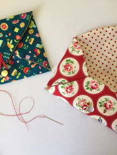 PatchworknPlay: Gift Envelopes