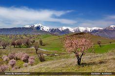 Kurdistan Nature by Khaled Esmaili on 500px