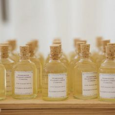 Mmmm homemade Elderflower Cordial for delicious wedding favours - joseph hall photography