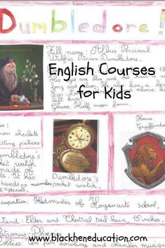 Our Courses - Blackhen Education English Online, Online Courses, Homeschool, Harry Potter, Student, Writing, Education, Reading, Reading Books