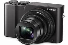 Best compact camera 2017 - TZ100