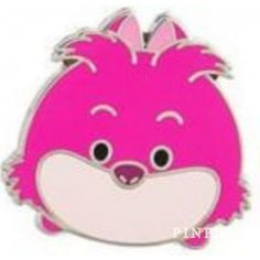 Pin 116173 - Cheshire Cat