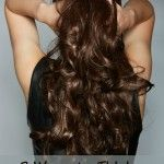 8 ways to thicken your hair naturally