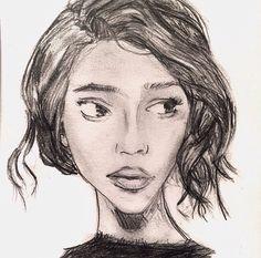 Aya Jones Art