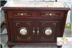 Buffet, Cabinet, Storage, Furniture, Home Decor, Chalk Painted Furniture, Painted Beds, Ornaments, Credenzas