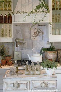 Herbs: #Herbs, Seasonal Mary Herbal. I like this but in mahoney wood