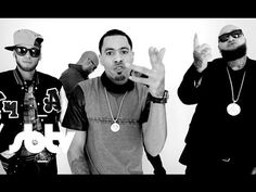 Castro StarzUp feat. So Solid Crew   So Solid (Remix) [Music Video]
