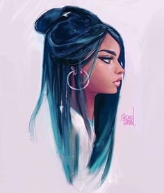 By @rossdraws