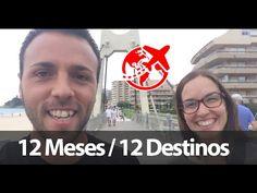 12 Meses/ 12 Destinos