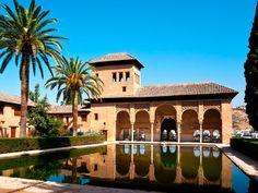Andalusiens betagende skatkammer - en rundrejse med Bravo . Se mere på www.bravotours.dk @Bravo Tours #BravoTours #Travel