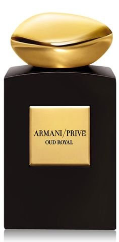 Giorgio Armani Fragrance Prive Oud Royal Intense
