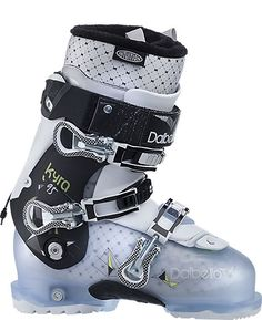 Dalbello Kyra 95 Ski Boot (ID Liner) - Women's Ski Boots - Winter 2015/2016 - Christy Sports