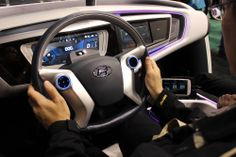 Best of CES 2013: Cars   Digital Trends