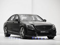 2013 Mercedes Benz Brabus 850 iBusiness (W222) tuning    t wallpaper background