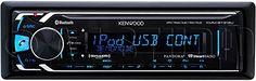 NEW Kenwood KMM-BT312U Bluetooth MP3 USB FM Car Stereo Media SiriusXM Receiver - http://www.caraccessoriesonlinemarket.com/new-kenwood-kmm-bt312u-bluetooth-mp3-usb-fm-car-stereo-media-siriusxm-receiver/  #Bluetooth, #Kenwood, #KMMBT312U, #Media, #Receiver, #SiriusXM, #Stereo #Car-Stereos, #Electronics