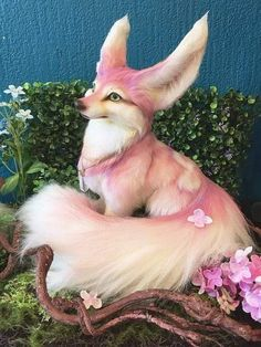 Animals Discover Fennec Fox by Mile Paxton Cute Fantasy Creatures Cute Creatures Magical Creatures Felt Animals Cute Baby Animals Animals And Pets Cute Animal Drawings Cute Drawings Mystical Animals Cute Fantasy Creatures, Mythical Creatures Art, Cute Creatures, Magical Creatures, Baby Animals Super Cute, Cute Little Animals, Baby Animals Pictures, Animals And Pets, Felt Animals