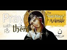 Wake Up Project invites you to pray with and for persecuted Christians in their native languages. Let us pray for all Christians who continue to pray and off. Catholic News, Catholic Religion, Catholic Prayers, Roman Catholic, Why Pray, Let Us Pray, Church Songs, Rosary Prayer, Religious Pictures
