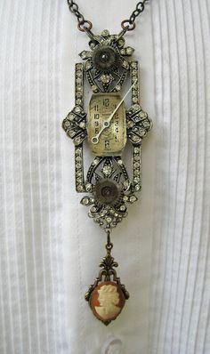 Cool pendant!