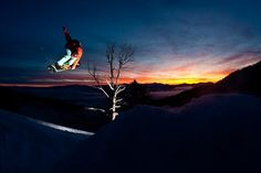 Sunset photo of David Duffy! Winter Begins, Sunset Photos, Snowboarding, Mount Everest, Duffy, Mountains, Nature, Amy, Photography