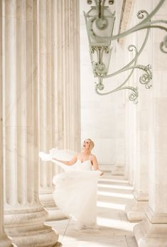 Tivoli Station, Elizabeth Ann Photography, bride portraits, Denver wedding photographer, Emma and Grace Bride