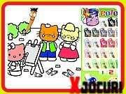 Hello Kitty, Slot Online, Peanuts Comics