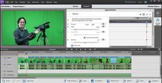2-day Videography and Video Editing Course in Singapore by Adrian Lee - VideoLane.com