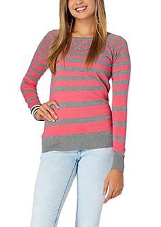 Girls Cardigans, Boyfriend Sweaters & Pullovers | rue21